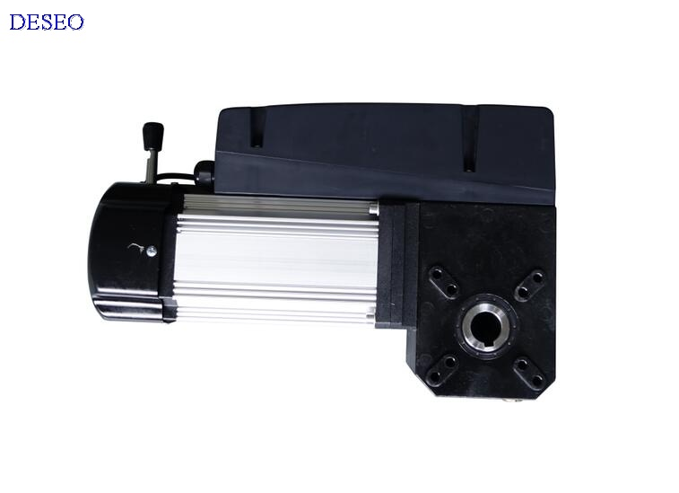 high speed door motor